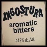 angostura bitters